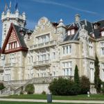 El Grand Hotel