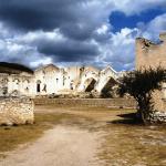 Real de Pozos Guanajuato