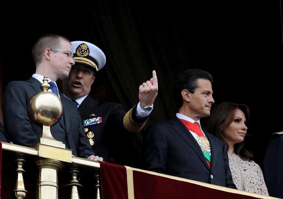 Anaya para la presidencia de México