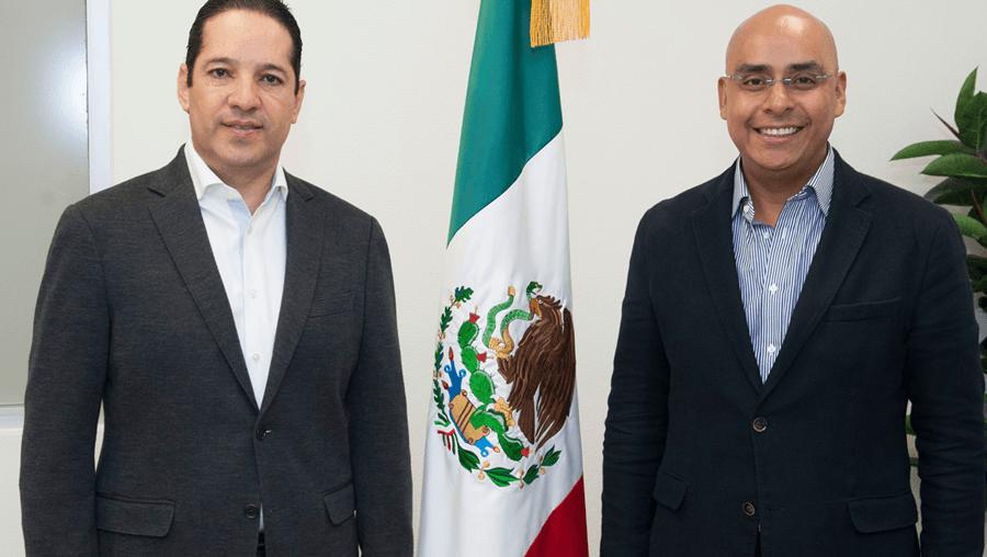 Alcalde de Querétaro
