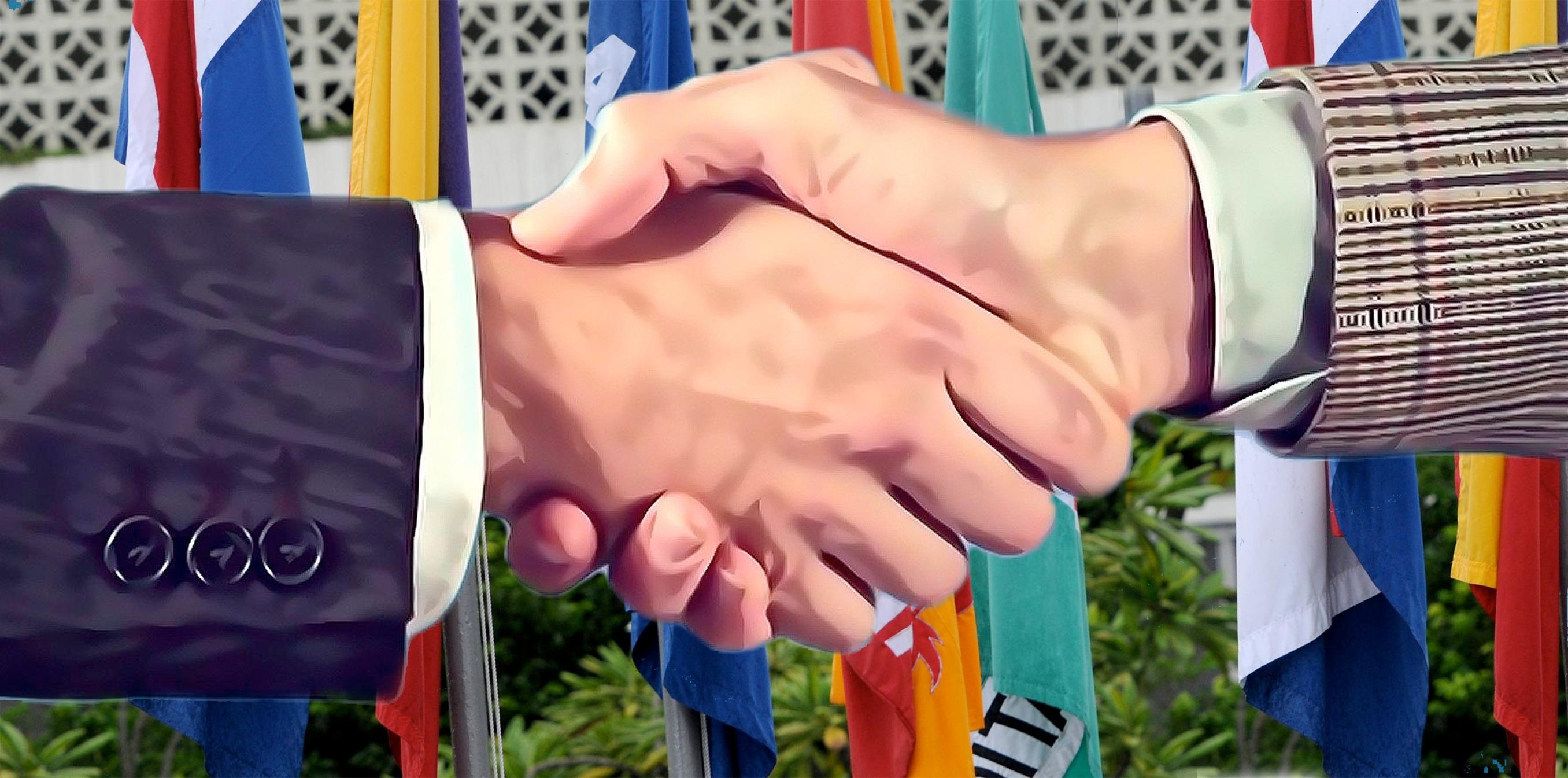 Coaliciones de tratados universales