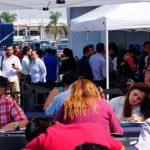 Feria del Empleo de Corregidora