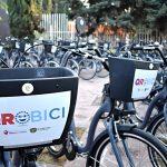 Nueva movilidad qrobici