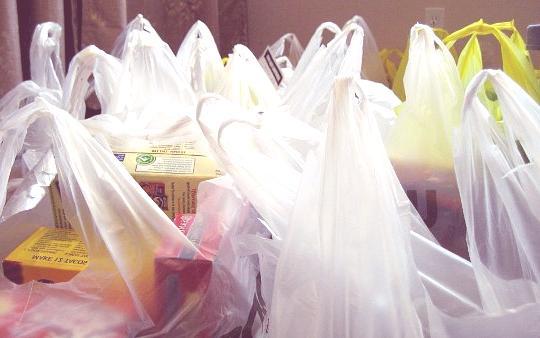 bolsas de plástico en Querétaro