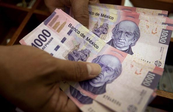 Baxico con $2,000 pesos