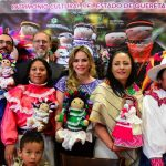 Muñecas artesanales Qro.