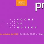 Noche de museos Querétaro