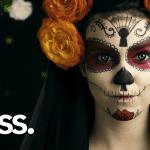 Día de Muertos en Querétaro