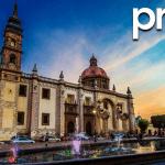 Sesión de fotos de Querétaro