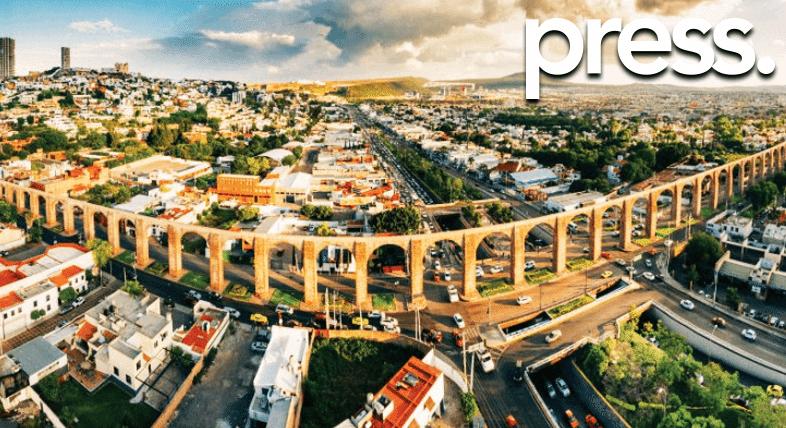 IMCO 3 lugar Querétaro