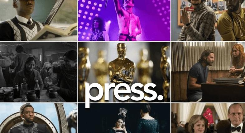 Película al Oscar