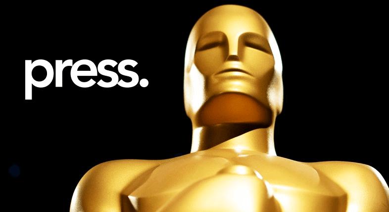 Oscar para el premio
