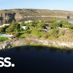 La Isla Tzibanzá