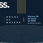 noche de Museos MAYO 2019