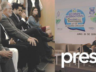 Acciones en pro Querétaro
