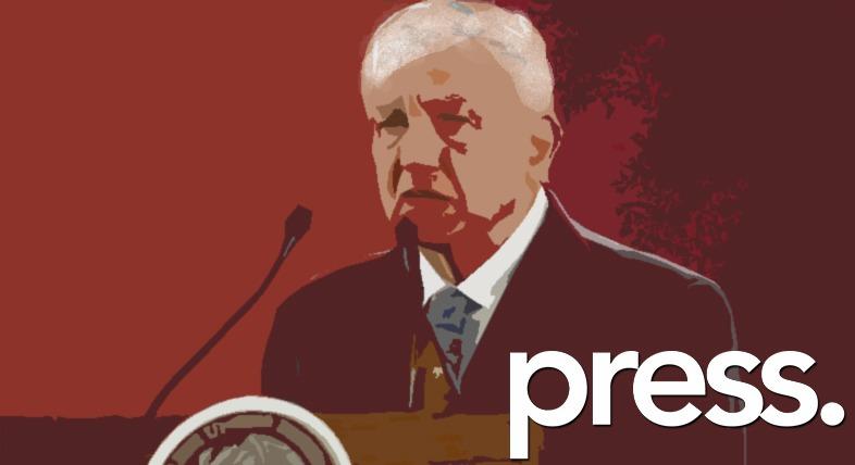 AMLO presidente de México