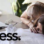 Sueño y cansancio